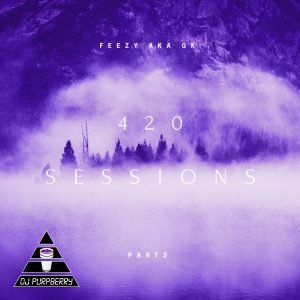 420 SESSIONS: VOL.2 (CHOPPED AND SCREWED)